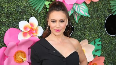 Alyssa Milano Reveals She Underwent Two Abortions, Says 'It Was Not an Easy Choice'