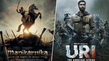 National Film Awards 2019: Here's Why Vicky Kaushal's Uri: The Surgical Strike Was Considered for Awards and Kangana Ranaut's Manikarnika Wasn't!