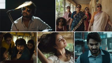 Gang Leader Trailer: Nani's Fraud Writer Promises Big Laughs Along With Action (Watch Video)