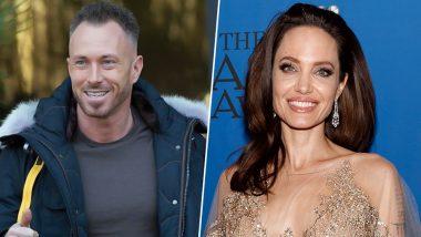 James Jordan Joins Angelina Jolie's Thriller 'Those Who Wish Me Dead'