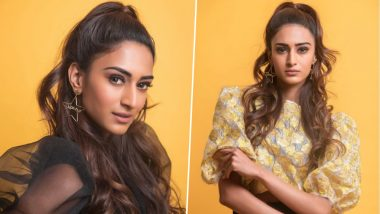 Erica Fernandes' Latest Outfits Will Convince You to Add Puff Sleeves to Your Wardrobe (View Pics)
