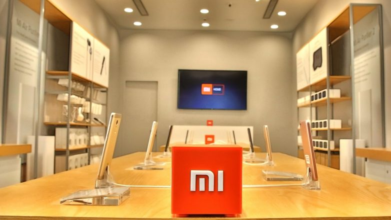 Xiaomi's Mi Charge Turbo Wireless Charging Technology Unveiled; Claimed to Charge 4000mAh Battery Up to 50 Percent in 25 Minutes