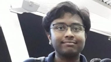 Telangana BJP Leader Uday Pratap's Son Ujwal Sriharsha Goes Missing In UK