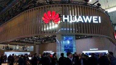 Huawei Mate 30 Lite Smartphone With 48MP Camera To Run Harmony OS: Report