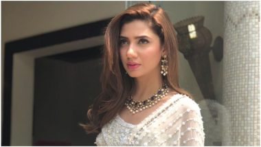 Pakistani Actress Mahira Khan is Upset with Indian Government's Decision to Revoke Article 370 - Here's What She has to Say