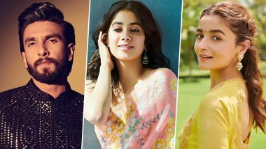 Kuch Kuch Hota Hai Remake: Karan Johar Picks Ranveer Singh, Alia Bhatt and Janhvi Kapoor as His Dream Cast