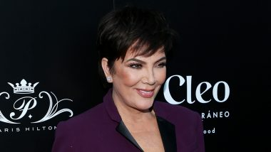 Kris Jenner Reveals She Has an 'Earthquake Bunker' Especially to Protect Her Kardashian Family