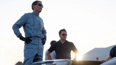 Ford v Ferrari First Reactions: Christian Bale and Matt Damon's Racing Movie is Brilliant and Engrossing (Check out Tweets)