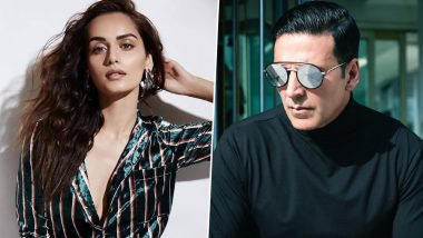 Prithviraj Chauhan Biopic: Manushi Chhillar Starts Prepping for Her Debut Movie With Akshay Kumar?