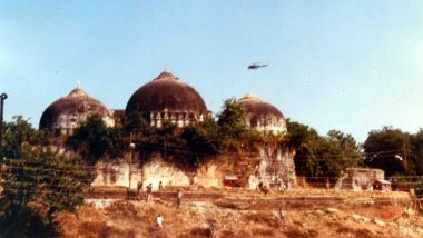 Ayodhya Case: Mosque Built on Temple Ruins Not Valid Under Shariat, Says Ram Lalla Virajman Counsel