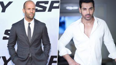 John Abraham to Step into Jason Statham's Shoes for the Hindi Remake of The Transporter?