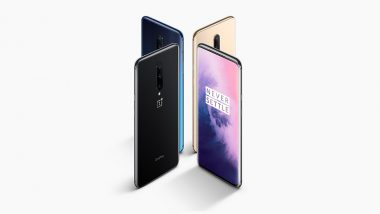 OnePlus 7T Pro Launch Date Reportedly Leaked; Could Be Launched on October 15