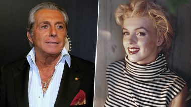 The Godfather Actor Gianni Russo Recalls Losing Virginity to Late Diva Marilyn Monroe At The Mere Age of 15!