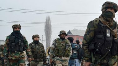 Jammu and Kashmir: 2-3 Incidents of 'Minor Disturbances' Reported in Areas With No Relaxation, Says J&K Principal Secy