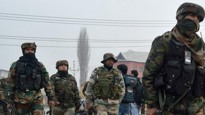 Jammu and Kashmir: Restrictions Eased Out in Phased Manner to Prevent Deaths, Says Government