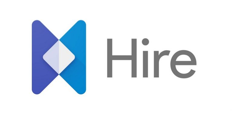 Google is shutting down its job application site