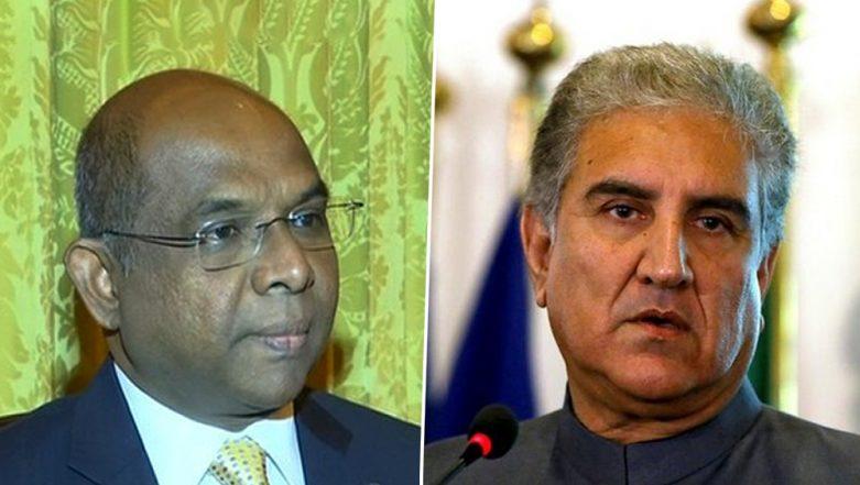 Jammu and Kashmir, Abrogation of Article 370: Maldives Extends Support, Says 'Kashmir India's Internal Matter' to Pakistan