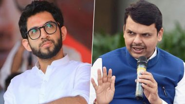 Maharashtra Govt Formation: Shiv Sena Sets 50-50 Formula With BJP for Partnership, Congress Opens Gate For Alliance