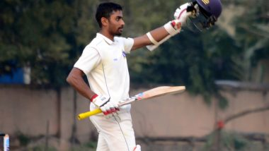 Abhimanyu Easwaran Replaces Manoj Tiwary As Captain of Bengal in All Formats
