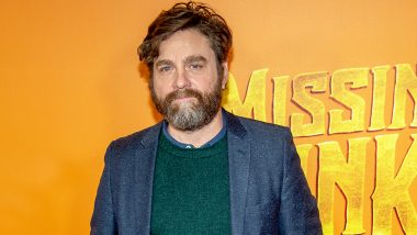 Zach Galifianakis' FX Series Baskets to End with the Fourth Season