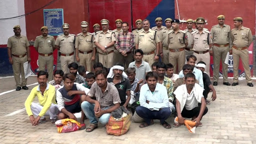 Independence Day 2019: Businessman Rajesh Sehgal Pays Rs 1,73,000 Penalty for 21 Prisoners Lodged in Agra Jail, Now Free to Celebrate Raksha Bandhan