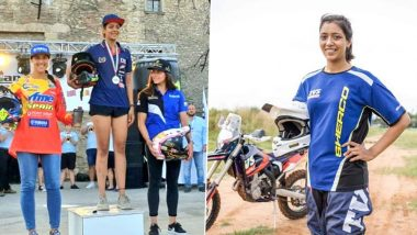 Aishwarya Pissay: Five Things to Know About the First Indian Woman Racer to Win FIM World Cup