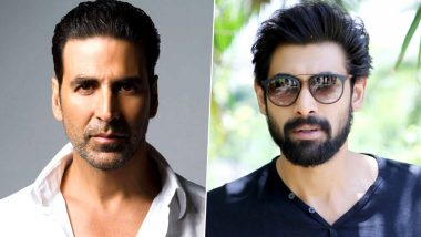 It's Akshay Kumar vs Rana Daggubati in Housefull 4! Get Set to Watch the Actors in a Jugalbandi