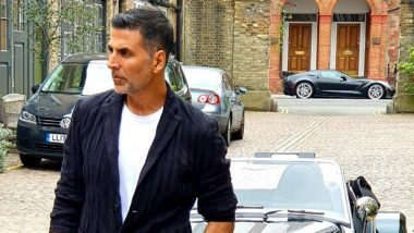 Do You Think Akshay Kumar Is Looking Very Lean These Days? He Has Lost Weight On Purpose And Here's How He Did That