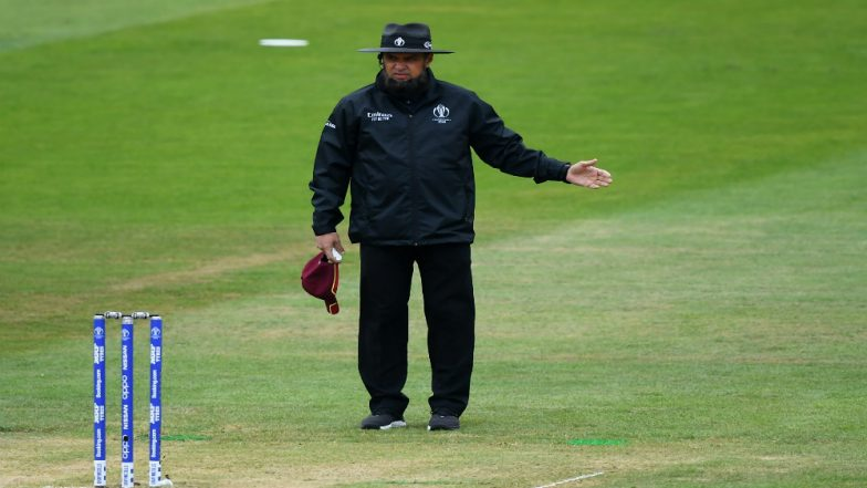 ICC to Empower TV Umpires to Call No-Balls for Overstepping After Conducting Trials