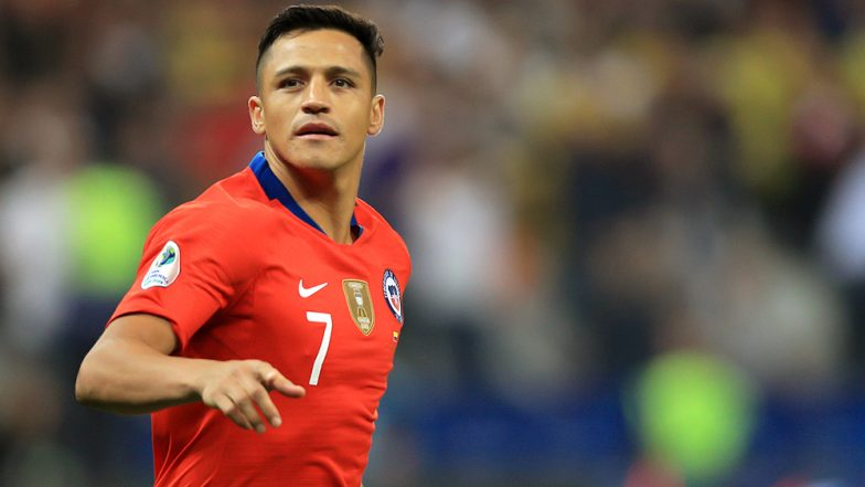 Alexis Sanchez Likely to Quit Manchester United, Chilean Star Unhappy With 'The Red Devils'