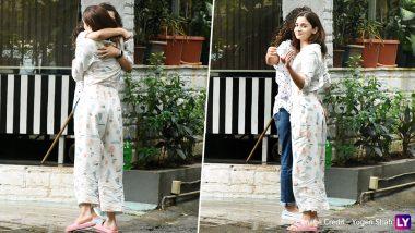 Alia Bhatt and Director Gauri Shinde's Happy Pics Will Make You Root For Dear Zindagi Sequel