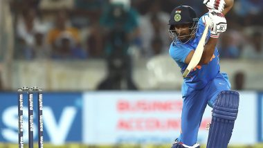 Ambati Rayudu Takes U-turn on Cricket Retirement, Aims Comeback in ODIs and Playing for Chennai Super Kings in IPL