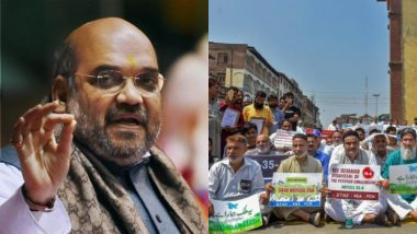 Article 370 Revoked: Jammu Kashmir Special Status Scrapped, Amit Shah Promises Speedy Development in Next 5 Years; Here's All You Need to Know