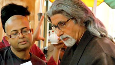 Amitabh Bachchan to Unveil First Look of Tribute Film on Rituparno Ghosh at His Birth Anniversary