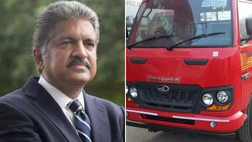 Anand Mahindra Mulls Setting Up Small Delivery Trucks Plant in Michigan, Signs Letter of Intent With US's RACER Trust