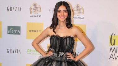 LFW Winter/Festive 2019: Ananya Panday, 'The Blockbuster Bride' to Walk Ramp for Anushree Reddy and Arpita Mehta