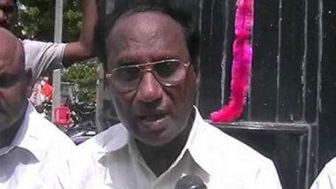 Kodela Sivaprasada Rao, Former Andhra Pradesh Assembly Speaker, Booked For Diversion of Official Furniture During His Tenure