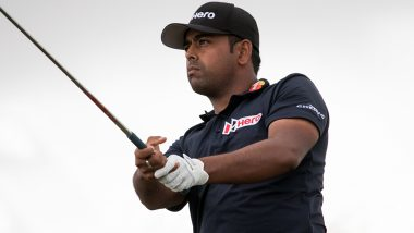 Anirban Lahiri Retains PGA Tour Card With Second Straight Finish in the Top-10 of Albertsons Boise Open 2019-20