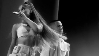 Ariana Grande Overwhelmed As She Returns To Manchester To Headline The Pride, 2 Years Since The 2017 Tribute Concert
