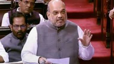 Article 370 Abrogated From Jammu and Kashmir: Home Minister Amit Shah Proposes Scrapping of the Article, What Does the Article State?