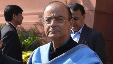 Arun Jaitley's Wife Writes to Vice President, Wants Pension to be Disbursed to 'Most Needy' Employees of Rajya Sabha