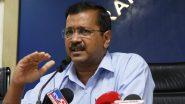 Delhi Violence: Arvind Kejriwal Announces Rs 1 Crore Compensation And Job to Deceased Rattan Lal's Family
