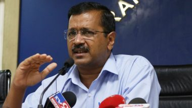 BJP Should Offer 200 Units of Free Power in Haryana, Maharashtra, Says Delhi CM Arvind Kejriwal