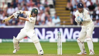 Live Cricket Streaming of England vs Australia Ashes 2019 Series on SonyLIV: Check Live Cricket Score, Watch Free Telecast of ENG vs AUS 2nd Test Day 2 on TV & Online
