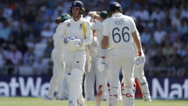 Australian Federal Police Takes a Dig at England Cricket Team After Tim Paine & Men Retain Urn in Ashes 2019