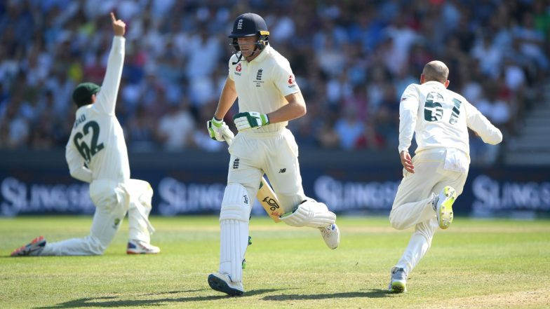 Ashes 2019, 3rd Test: Jonny Bairstow, Ben Stokes Keep England's Hopes Alive at Lunch