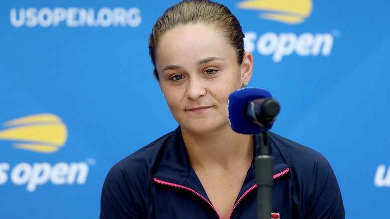 WTA Finals 2019: Ashleigh Barty to Battle Against Elina Svitolina for the Title of Tennis Tournament