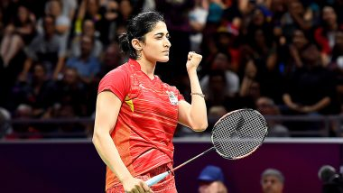 Ashwini Ponnappa Says, 'Winning at World Championships Has Always Been a Dream'