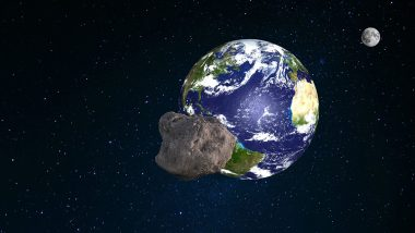 Doomsday in 2 Days? 62-feet-long Asteroid '2018 PN22' to Pass by Earth on August 17
