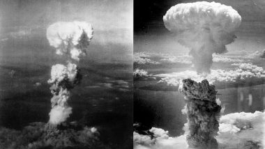 Hiroshima Day 2019: History, Facts and Pictures of the Japanese City Bombed During World War 2